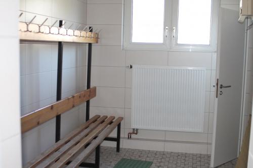 """Förderprogramm """"Moderne Sportstätten 2022"""""""
