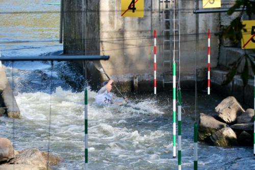 Slalom Bad Kreuznach 2021