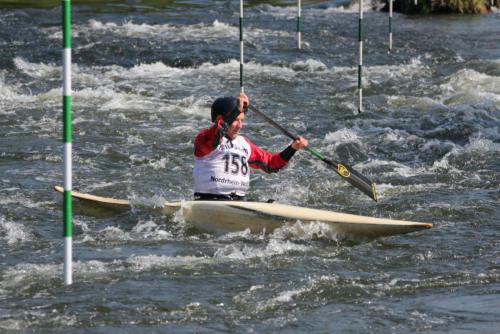 Slalom Dorsten 2021
