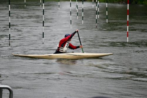 Slalom Unna 2021